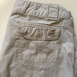 Carhartt | Trail Hiking Relaxed Fit Khaki Pants